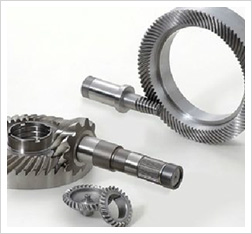 Spiral Bevel Gears&Hypoid Gears